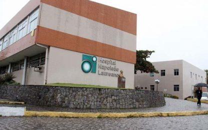 Hospital Napoleão Laureano realiza 12 cirurgias de próstata neste sábado