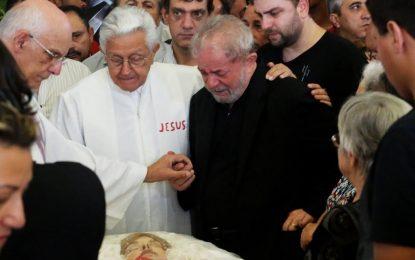 Procuradora da Lava Jato pede desculpas a Lula por ironizar morte de Marisa