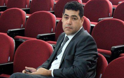 Operação Calvário: Gilberto Carneiro é denunciado por crime de concussão e ocultação de bens