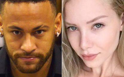"""Caso Neymar: """"No fundo sabia que não haveria justiça"""", diz Najila"""