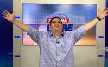 Ricardo Coutinho teria escalado Fabiano Gomes para criar o 'esquadrão girassol' na imprensa