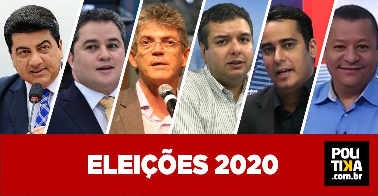 POLÍTIKA/DATAVOX: Blog vai divulgar com exclusividade os números da primeira pesquisa para prefeito de João Pessoa