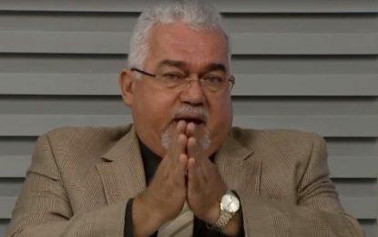 Presidente da Rede Paraíba de Comunicação desmente fala de colunista e, chama de 'deselegante' pedido de demissão ao vivo