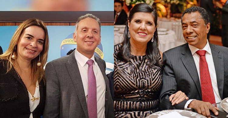 Ribeiro e Feliciano, os dois grupos que saíram maiores das urnas
