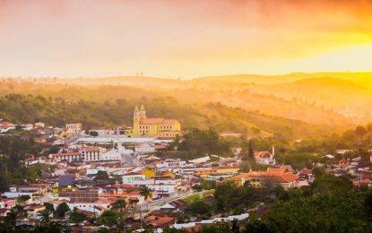 Operação Calvário vai esquentar Bananeiras nas próximas semanas; há suspeitas até de dinheiro enterrado