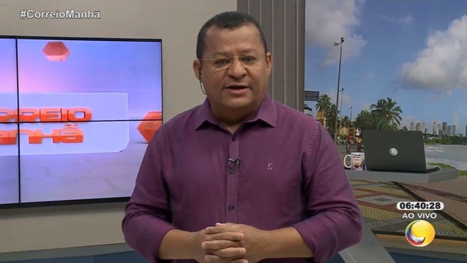 ELEIÇÕES 2020: Seria Nilvan Ferreira o 'outsider' a disputar a prefeitura de JP?