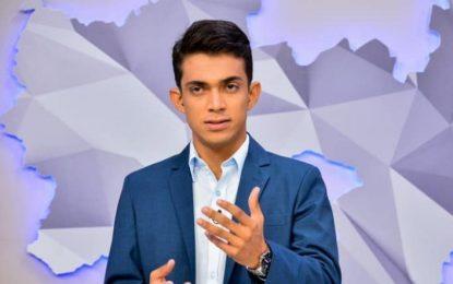 'MINHA CONSCIÊNCIA ESTÁ TRANQUILA': Bruno Pereira fala sobre investigações da Operação Recidiva