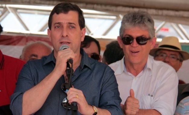 Organização criminosa de Ricardo Coutinho trocava exames médicos por votos