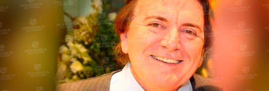 Velório do jornalista Heraldo Nóbrega será nesta sexta-feira em JP