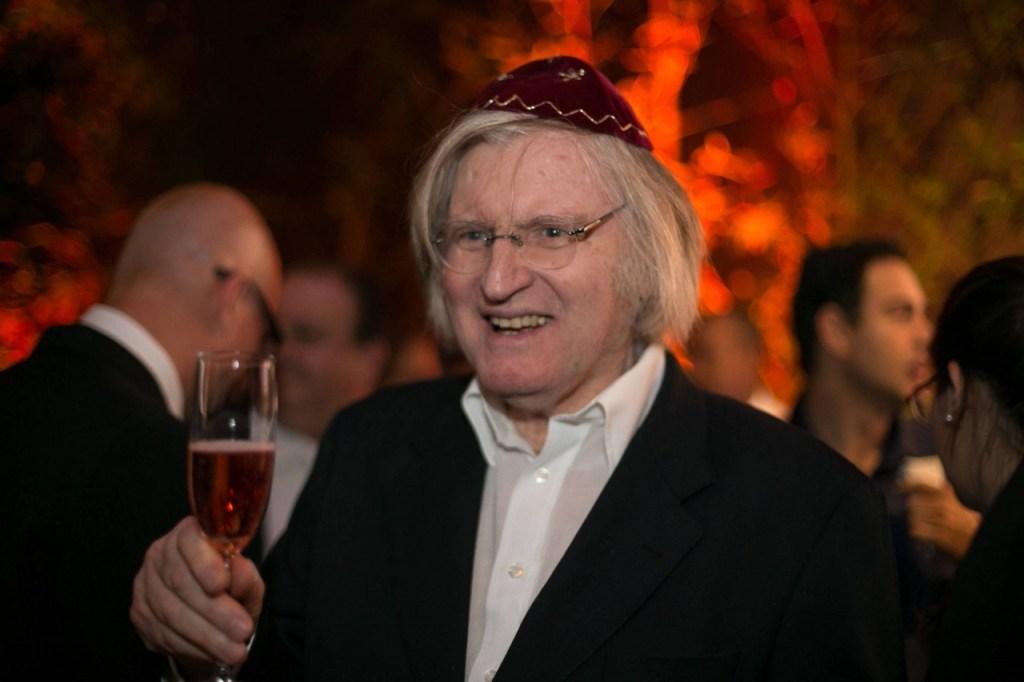 Morre Henry Sobel, 75, rabino símbolo da defesa dos direitos humanos no Brasil