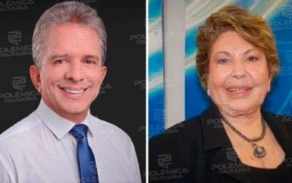 MPF denuncia Nabor Vanderley e Francisca Motta por desvio de recursos públicos
