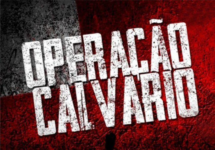 Operação Calvário chegará a um grande sistema de comunicação até o fim do ano