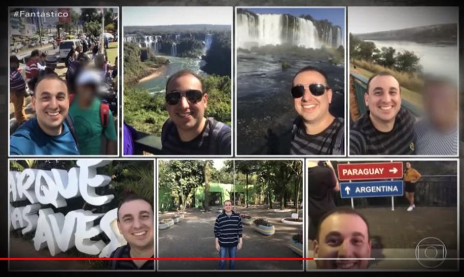 VÍDEO: Fantástico traz detalhes da operação que prendeu 11 vereadores turistas de Santa Rita