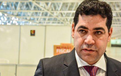 Braço direito de Ricardo Coutinho no judiciário, Gilberto Carneiro vai ao banco dos réus nesta segunda