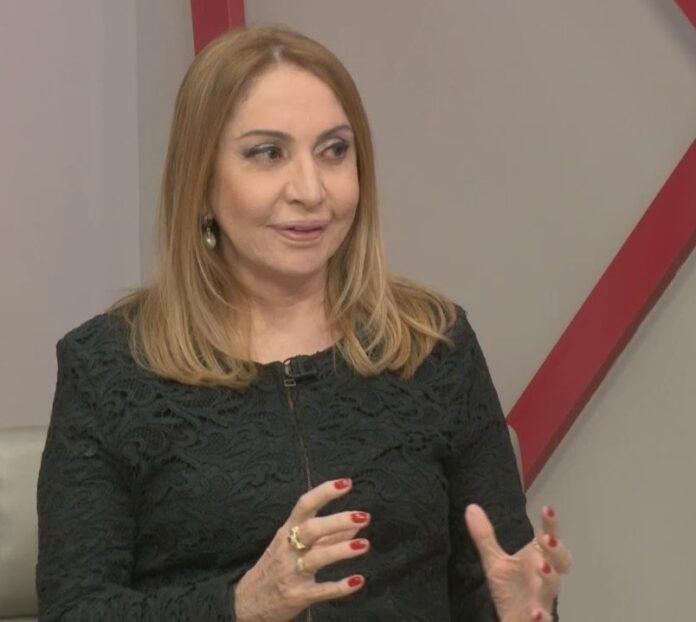 Morre a jornalista e colunista do Jornal CORREIO, Lena Guimarães