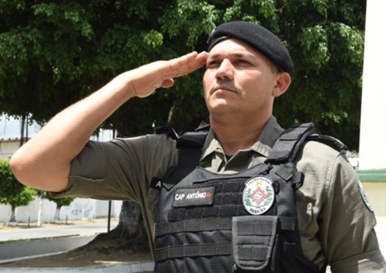 Leo Micena prega unidade e declara apoio à pré-candidatura de Capitão Antônio em Bayeux