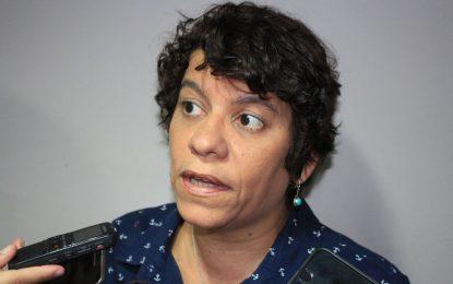 OPERAÇÃO CALVÁRIO: Investigações apontam Estela Bezerra como principal articuladora da ORCRIM