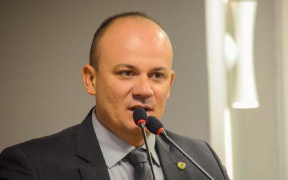 """""""Eu só saio do PSL se for expulso"""", afirma Cabo Gilberto"""