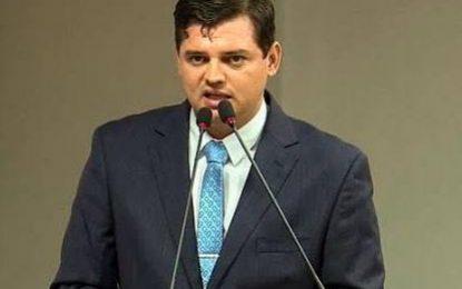ÁUDIO: Jornalista acusa deputado Taciano Diniz de ameaçá-lo de morte