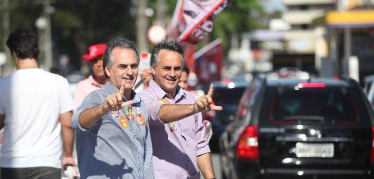 PESQUISA OPINIÃO: Diego Tavares perde para a margem de erro e alguém precisa avisar aos gêmeos que a estratégia para 2020 está equivocada
