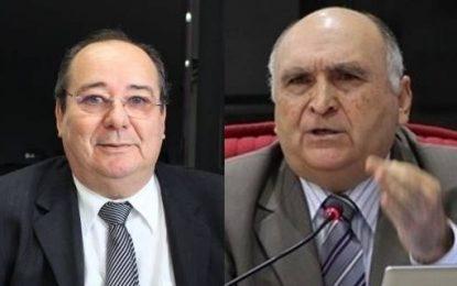 Conselheiros do TCE investigados na Operação Calvário, Nominando Diniz e Arthur Cunha Lima são afastados pelo STJ