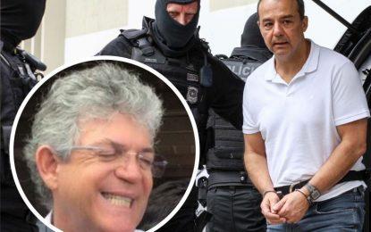 GAECO CONFIRMA: Ricardo Coutinho é o Sérgio Cabral da Paraíba e negociava propina pessoalmente