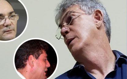 Alvo de um mandado de prisão, Ricardo Coutinho estaria em Madrid e emite nota; confira