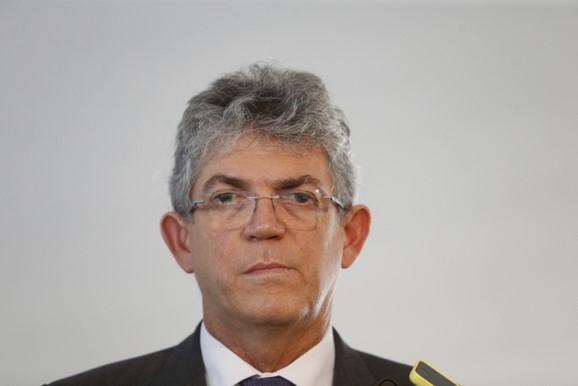 Justiça bloqueia os bens de Ricardo Coutinho e mais 8 na Operação Calvário