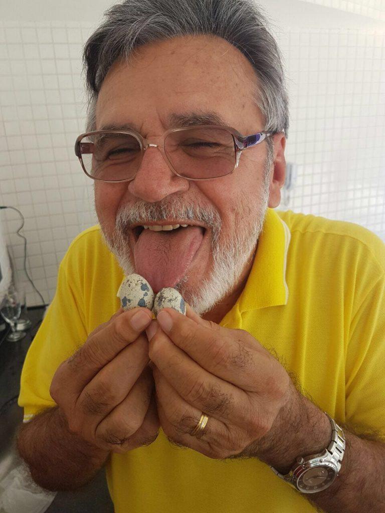 Tião Lucena mira em João Azevedo, mas acerta em Ricardo Coutinho