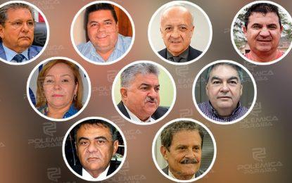 VEJA VÍDEO – ALPB COMPROMETIDA: Nova parte de delação de Livânia aponta mais nove deputados recebendo propina