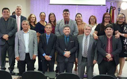 CRCPB elege novo presidente e empossa conselheiros do quadriênio 2020/2023