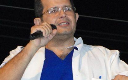 Ex-secretário de saúde de Cabedelo revela motivos que o levaram a entregar o cargo e diz que vai enfrentar Vitor Hugo nas urnas