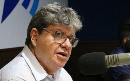 Após aliança com Raniery, João Azevedo fecha com MDB de Patos; Nilvan pode ser o próximo