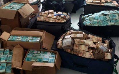 MP suspeita que Ricardo Coutinho tenha enterrado parte da fortuna roubada da Saúde; em 2012, Luciano Agra chegou a citar uma casa com paredes falsas no Bessa