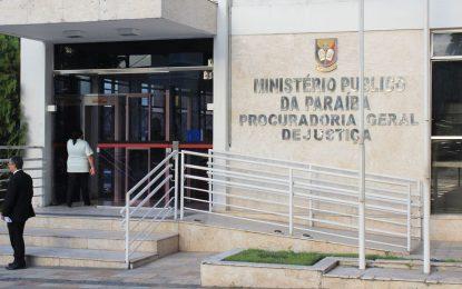 Ministério Público denuncia 35 envolvidos na Operação Calvário e encomenda relatório final à Justiça da Paraíba