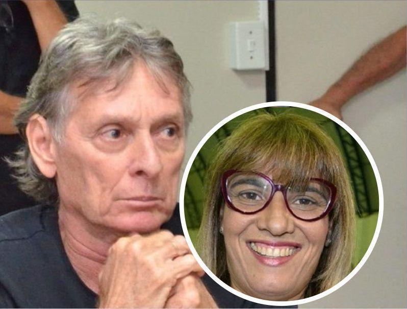 VÍDEO: Livânia Farias pode ter aberto a 'caixa de Pandora' de Roberto Santiago