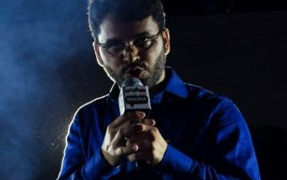 EXCLUSIVO: Ex-presidiário Berg Lima teria pedido R$ 50 mil por mês para renunciar ao mandato e forçar eleição indireta na Câmara