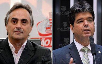 OUÇA: Cartaxo diz que candidatura de Ruy Carneiro não tem consistência e está em outro patamar
