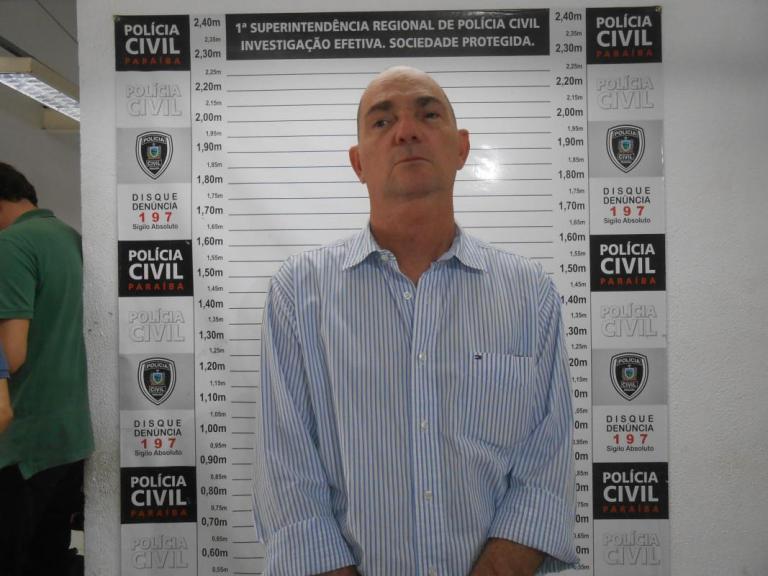 Organização criminosa de Ricardo Coutinho também tentou comandar a Federação Paraibana de Futebol