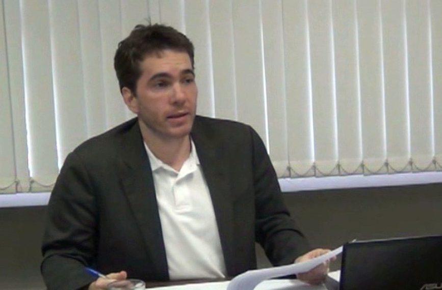 CALVÁRIO: O Antagonista traz trecho da delação de Daniel Gomes que cita presidente e vice da Cruz Vermelha em negócio com loteria da Paraíba