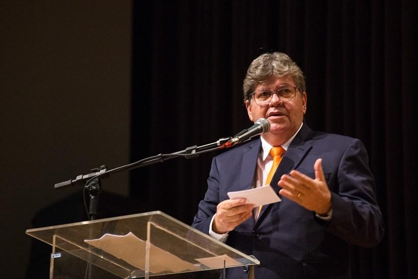 VÍDEO: Chefe do núcleo empresarial da ORCRIM Girassol diz que nunca teve contato com governador João Azevedo