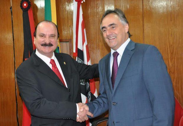 MAIS UM: Durval Ferreira confirma desejo de disputar a PMJP, mas sujeita candidatura ao apoio de Cartaxo