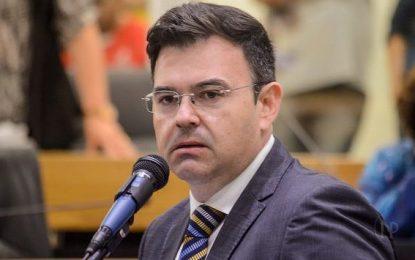 Raniery Paulino, mais uma vítima da ORCRIM Girassol