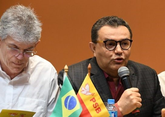 RICARDO É HEPTA: Preso na Operação Calvário, presidente da Fundação João Mangabeira já coleciona 7 denúncias por corrupção