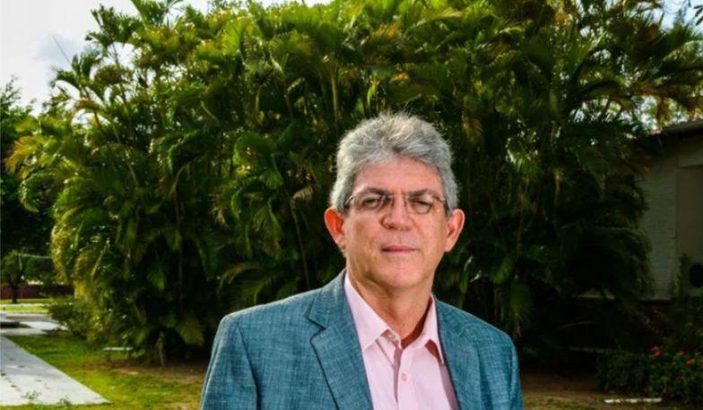 Desembargador rejeita pedido do ex-presidiário Ricardo Coutinho para 'trabalhar' em Brasília