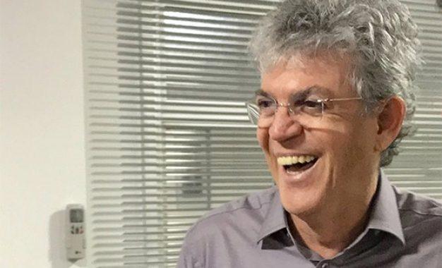 Para o MP, organização criminosa chefiada pelo ex-presidiário Ricardo Coutinho atuava desde a prefeitura de JP
