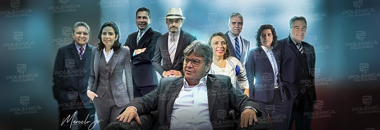 1º TESTE DO GOVERNO DE JOÃO: O que significou os votos dos deputados sobre a criação da Fundação PB Saúde