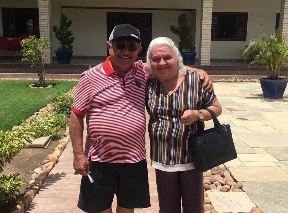 Família Maroja se reúne com Maranhão; Henrique ou Estefânia podem disputar prefeitura de Santa Rita