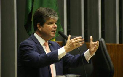 Ruy Carneiro chama atenção para a questão das UPAs na Paraíba