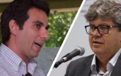 Henrique Maroja deve ser o candidato de João Azevedo a prefeito de Santa Rita